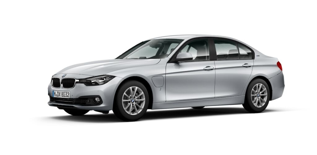 BMW 3 Series iPerformance Saloon PHEV