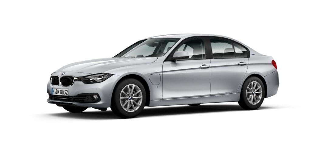 BMW 3 Series iPerformance Saloon PHEV