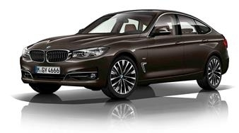 Luxury from £33,420