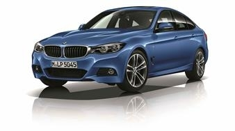 M Sport from £33,670