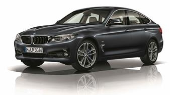 Sport from £33,270