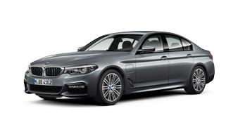 BMW 530e Saloon PHEV