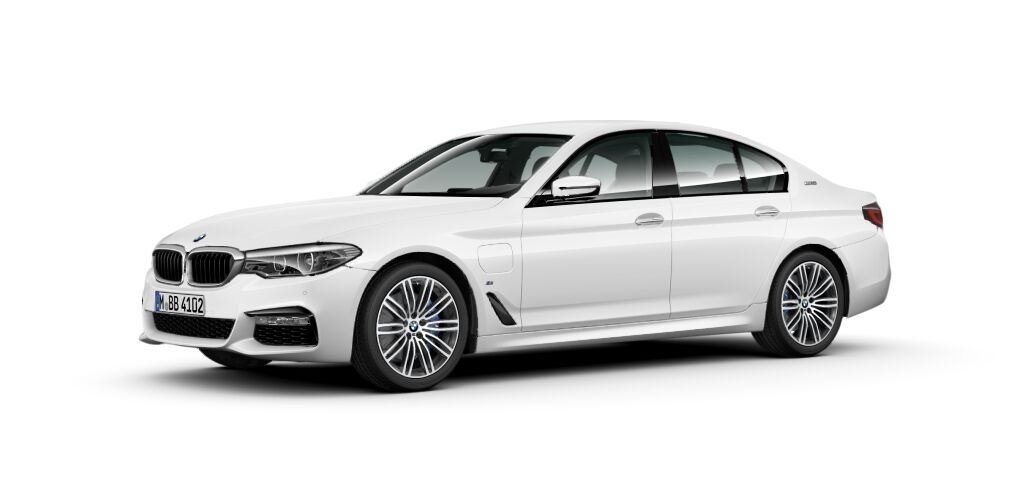 M Sport from £48,065