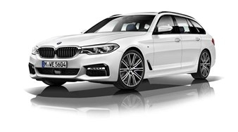M Sport from £41,075