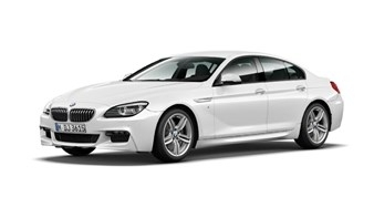 M Sport from £51,840