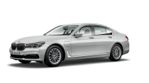 BMW 7 Series iPerformance PHEV