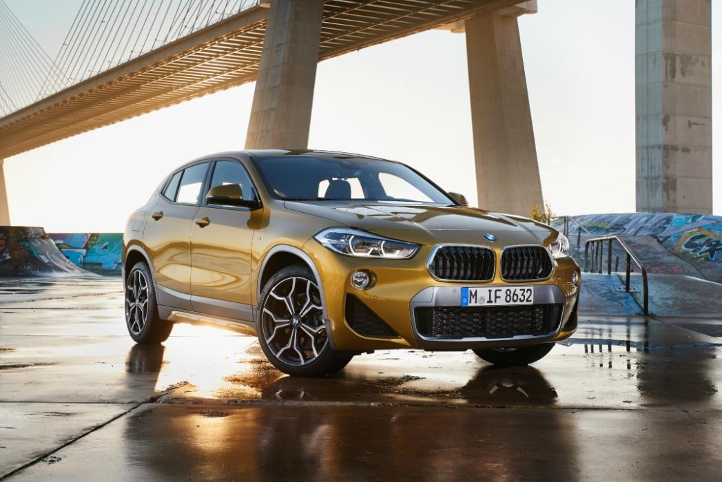 BMW Offer Image