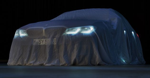 G20 Bmw 3 Series Teaser 1 630X330