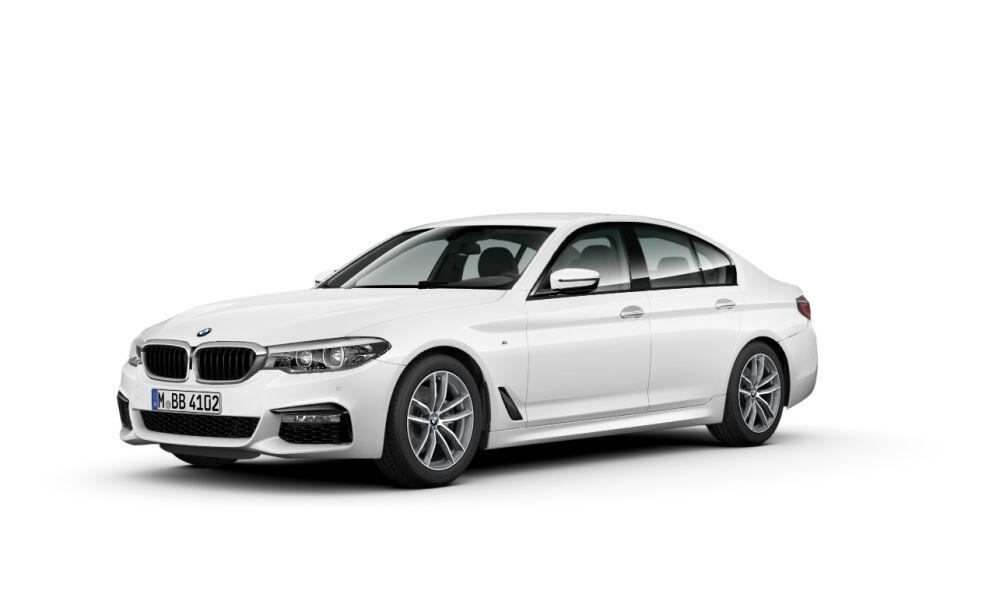 M Sport from £38,835