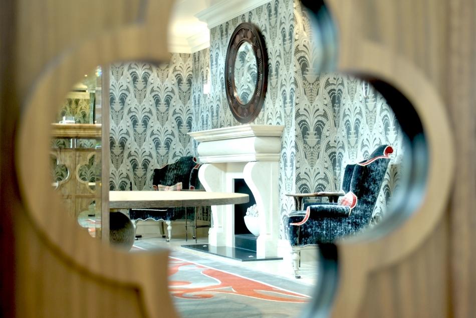 Halliwell Jones Rewards and The Grosvenor Pulford Hotel & Spa