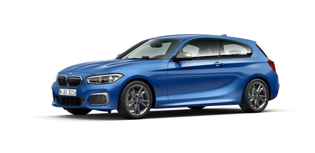 M140i from £33,955