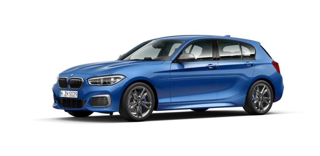 M140i from £33,680