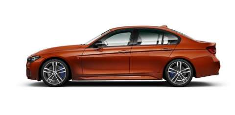 View our BMW 3 Series Offers Image
