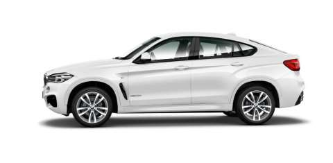Pre-Reg BMW 0% APR Offers Image