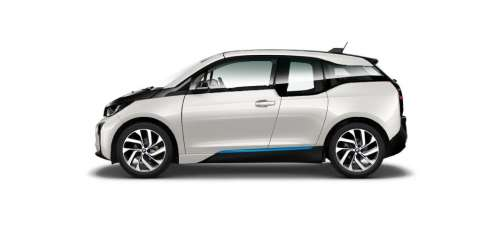 BMW electric cars Image