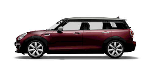 Clubman Image