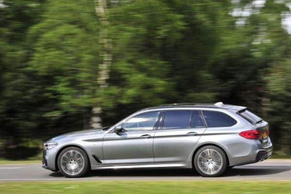 P90262621 Low Res Bmw 520D Touring 1