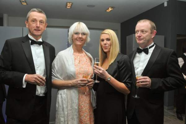 The Neuro Therapy Centre Ball 2017 11 Low Res
