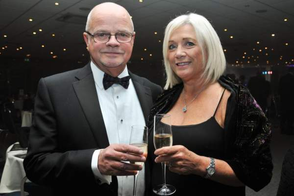 The Neuro Therapy Centre Ball 2017 12 Low Res