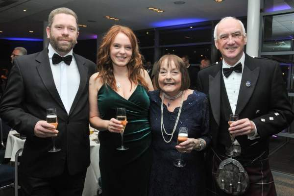 The Neuro Therapy Centre Ball 2017 17 Low Res