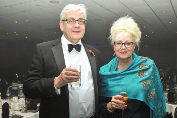 The Neuro Therapy Centre Ball 2017 3 Low Res