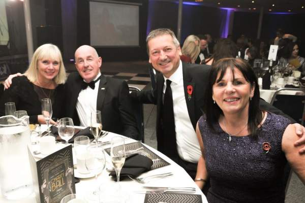 The Neuro Therapy Centre Ball 2017 43 Low Res