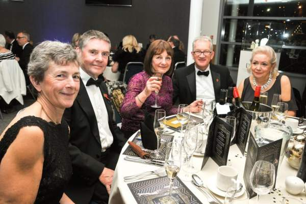 The Neuro Therapy Centre Ball 2017 45 Low Res