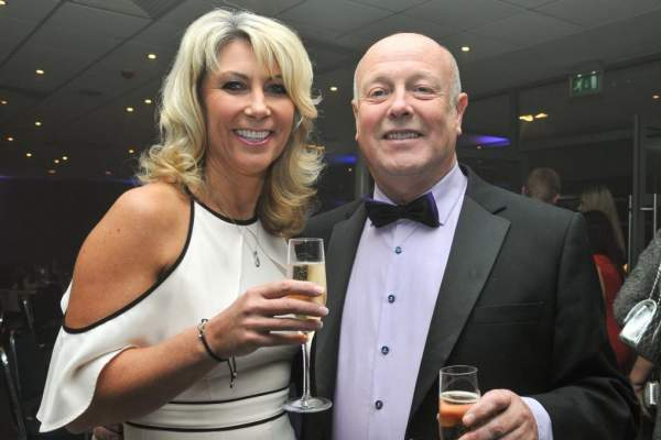 The Neuro Therapy Centre Ball 2017 5 Low Res
