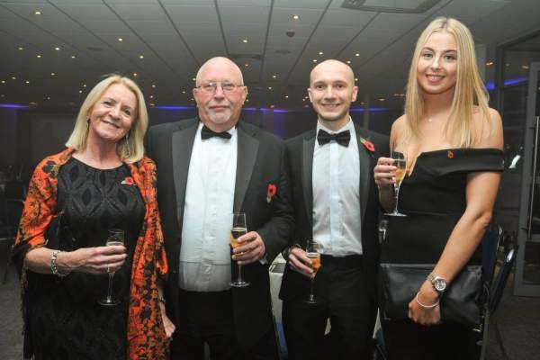 The Neuro Therapy Centre Ball 2017 6 Low Res