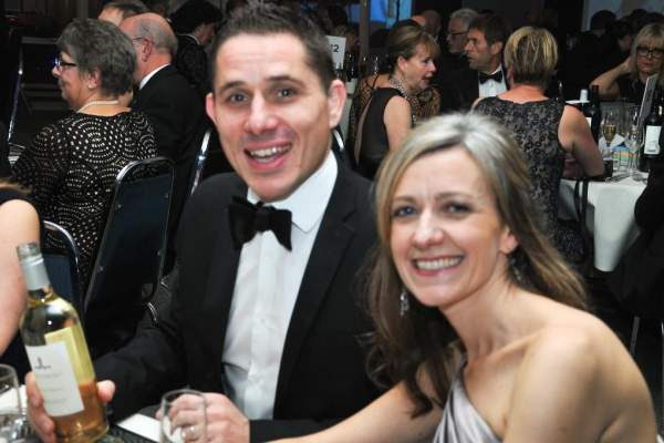 The Neuro Therapy Centre Ball 2017 67 Low Res