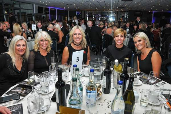 The Neuro Therapy Centre Ball 2017 75 Low Res