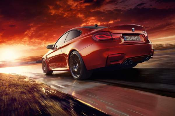 Bmw M4 Coupe Images And Videos 1920X1200 02