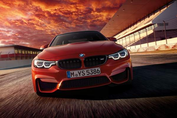 Bmw M4 Coupe Images And Videos 1920X1200 04