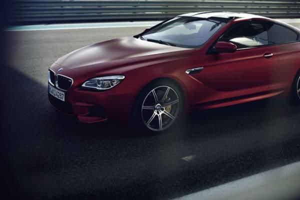 M6 Coupe 3 Min