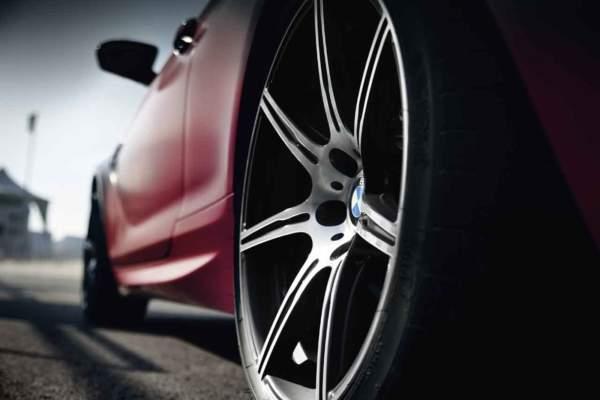 M6 Coupe Upfront Min