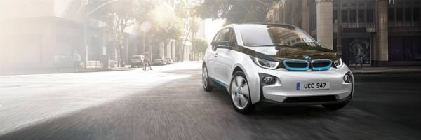 BMW Group wins Low Emission Vehicle Manufacturer of the Year