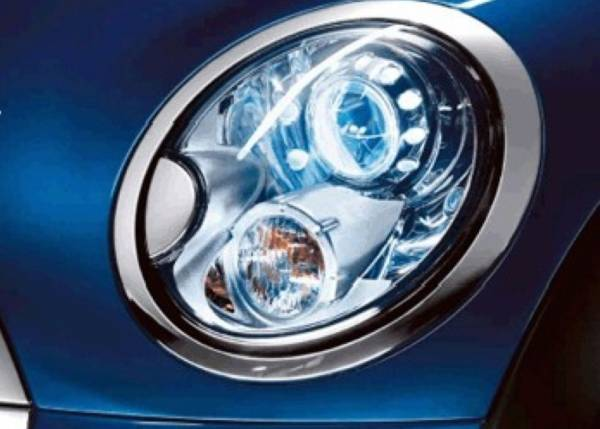 MINI Insured Warranty - Protecting You from Unexpected Costs