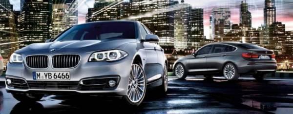 Business Car Awards 2015