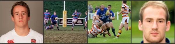 Halliwell Jones Sponsor Rising Talent At Macclesfield Rugby Club