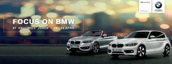 Focus On BMW