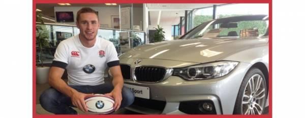 Halliwell Jones Chester sponsors George Nott