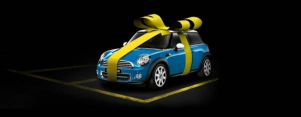 Give your MINI some tlc