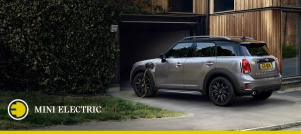 New MINI Countryman Plug-in Hybrid Reviews.