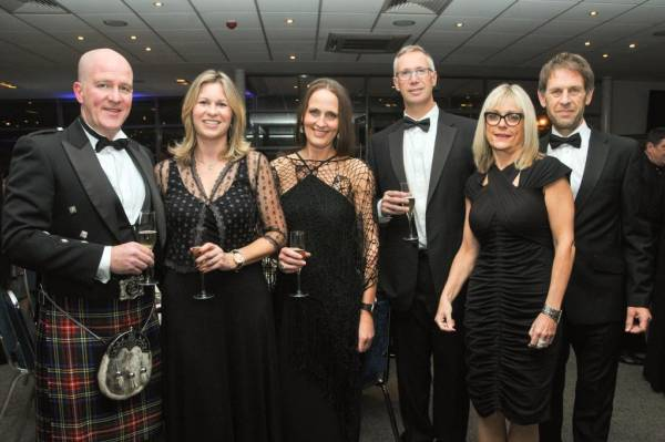 The Neuro Therapy Centre Charity Ball