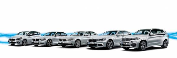 BMW announce Low Emissions Incentive Scheme