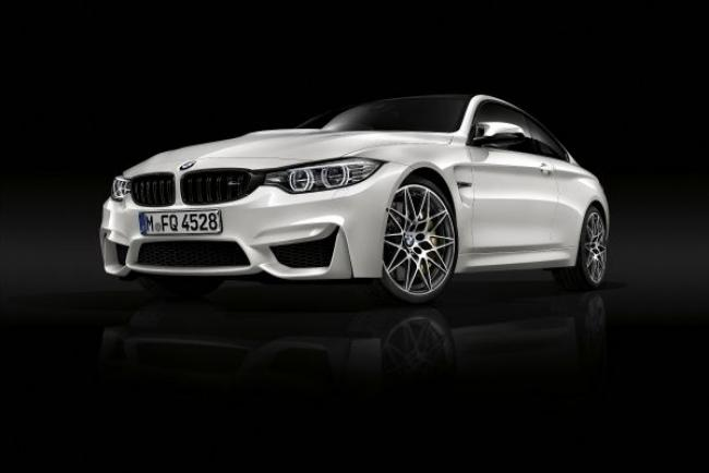 Front M3 Competion