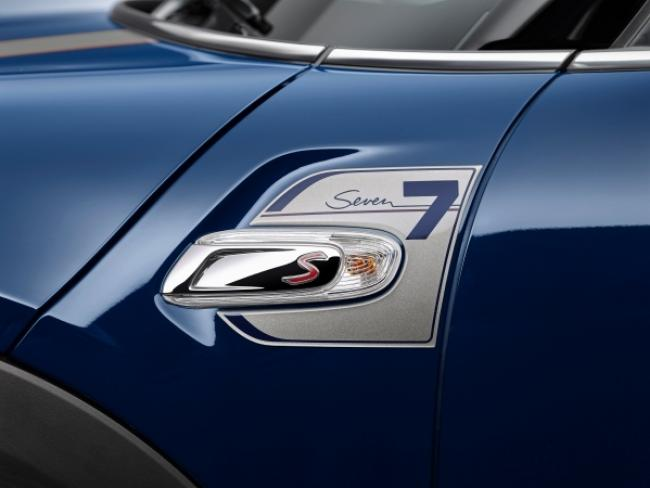 P90211174 High Res Mini Cooper S 5 Door 600 450 S C1
