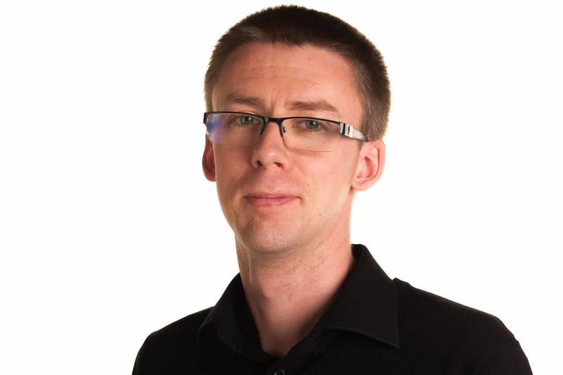 Stewart Goulden