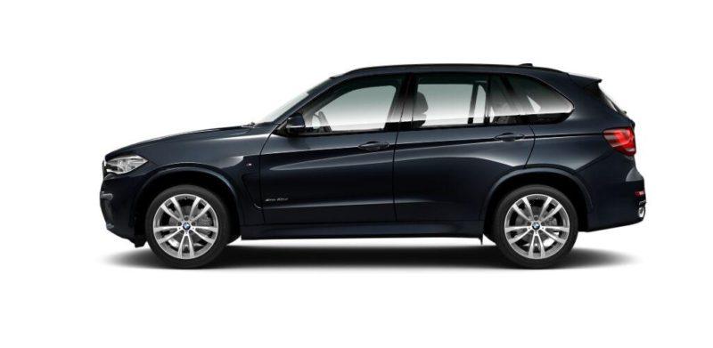 Bmw X5 X Drive30D M Sport