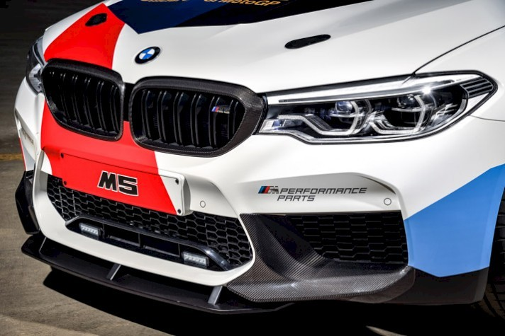 Bmw M5 Motogp Image Two 712X0 Is